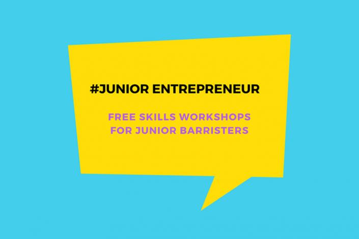 The Habitual Marketeer - Junior Entrepreneur