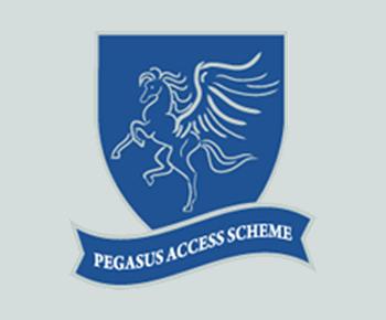 Pegasus Access Scheme