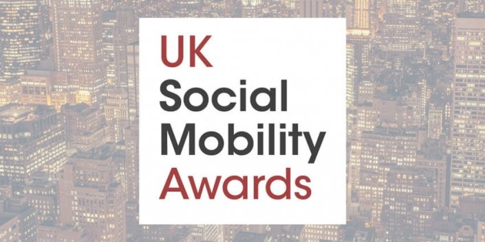 UK Social Mobility Awards - Black Antelope Law