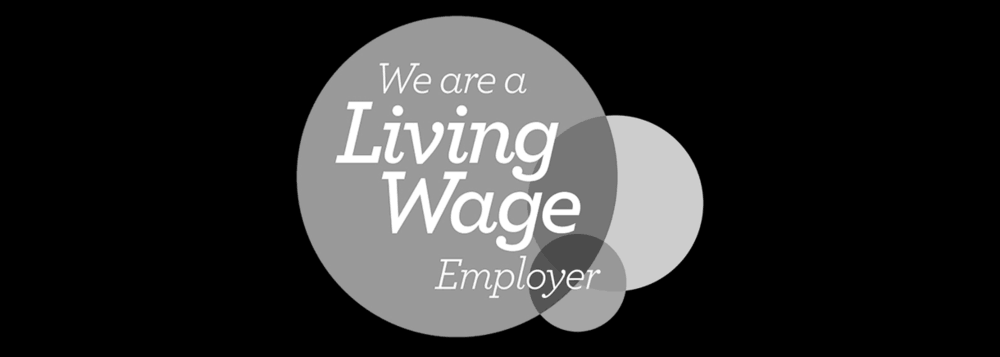 Living Wage Employer - The Black Antelope Group