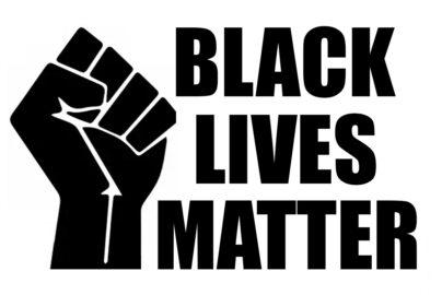 Black Lives Matter Graphic